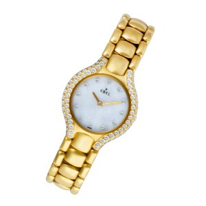 Ebel Beluga 866969 18k 24mm Quartz watch