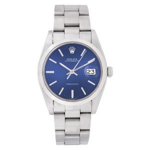 Rolex Oyster Date 6694 stainless steel 35mm Manual watch