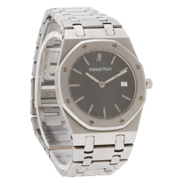 Audemars Piguet Royal Oak d78335 stainless steel 33mm Quartz watch