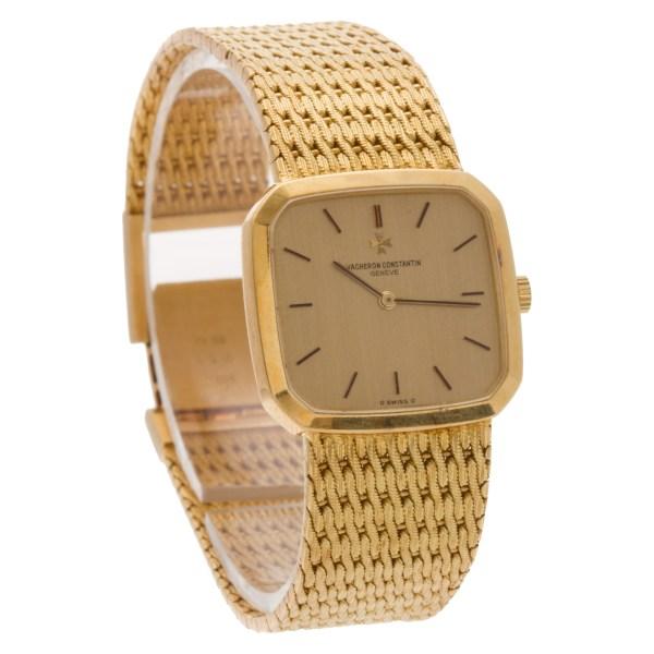 Vacheron Constantin Classic 15026/931 18k 24.5mm Manual watch