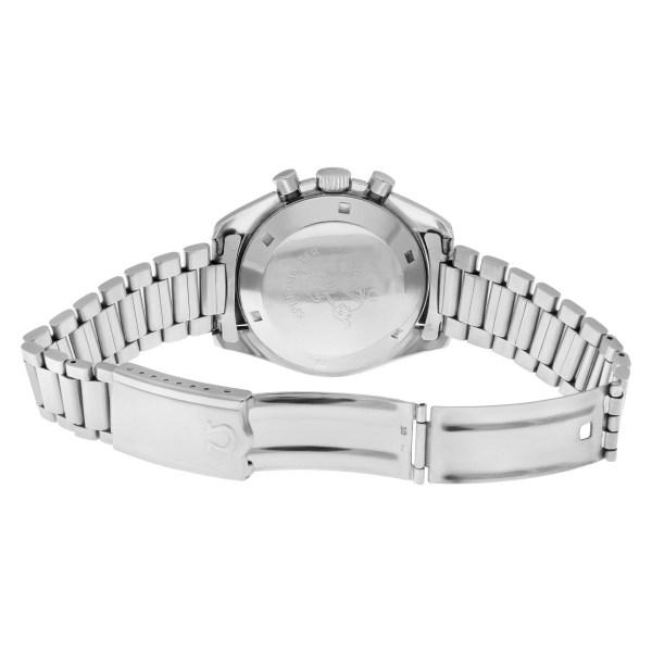 "Omega Speedmaster ""Moon Watch"" 145022-68ST Stainless Steel Black dial mm Manual"
