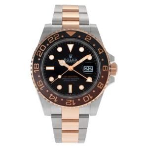 Rolex GMT-Master II 126711 stainless steel 40mm auto watch