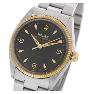 Rolex Explorer 5506 stainless steel mm  watch