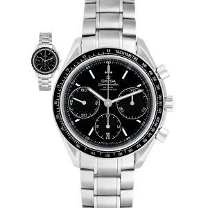 Omega Speedmaster 326.30.40.50.01.001 stainless steel 40mm auto watch