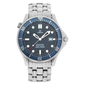 Omega Seamaster 1961523 stainless steel 41mm Quartz watch