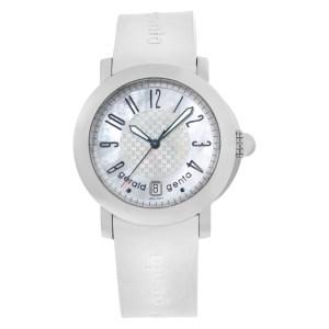 Gerald Genta Classic ssp.l.10 stainless steel 39.5mm auto watch