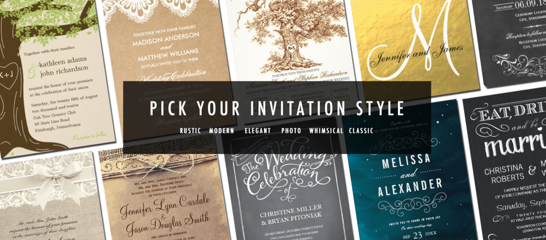 Luxury Wedding Invitations for the Elegant Bride – Luxury Wedding Invites