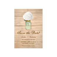country_rustic_mason_jar_hydrangea_save_the_date_invitation-161202469254441477