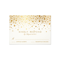 faux_gold_foil_confetti_dots_wedding_rsvp_card_invitation-161211699814604589