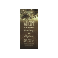 night_lights_starry_tree_wedding_programs_rackcard-245730369273749329