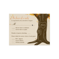 oak_tree_fall_wedding_rsvp_card_w_menu_selection_invitation-161757879567129031
