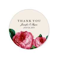 vintage_floral_decoupage_thank_you_stickers-217463676460992795