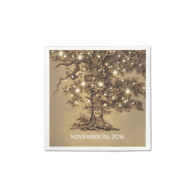 old_tree_and_string_lights_wedding_paper_napkins-256142215622365530