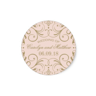 round_favor_sticker_antique_gold_flourish-217207759965220670