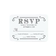 rustic_black_burlap_rsvp_wedding_reply_invitation-161411651890876543
