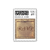 rustic_country_vintage_burlap_rsvp_wedding_stamps-172767376020282299