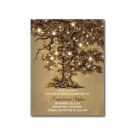 rustic_old_oak_tree_lights_save_the_date_postcards-239106299358894702