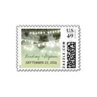 string_lights_romantic_wedding_postage_stamps-172350277397263797
