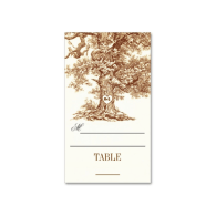 table_place_cards_escort_cards_with_tree_business_card-back-240015598465034571