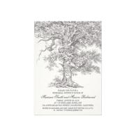 vintage_old_oak_tree_rustic_rehearsal_dinner_invitation-161733646318869767