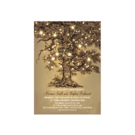 vintage_string_lights_tree_rustic_wedding_invites_invitation-161154704703829647