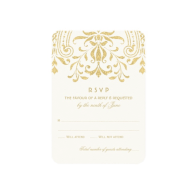 wedding_rsvp_card_gold_vintage_glamour_invitation-161458954302465005