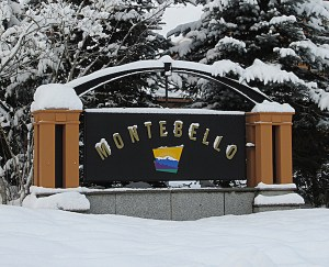Luxury Whistler Rental at Montebello