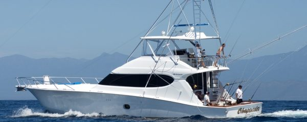 64ft Yacht Chupacabras - Luxury Cruises - San Jose Del Cabo