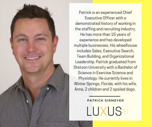 Patrick Sirmeyer, Luxus Jobs, Social Weapons