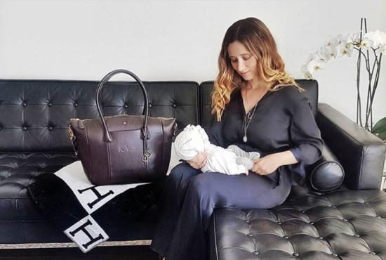 New Mom Clothes