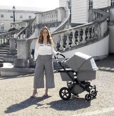 City Chic Style Inspiration From A London Mommy Fashion Blogger
