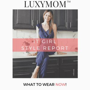 It Girl Style Report Cover (1)