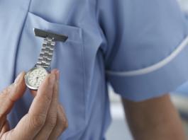 Watch for Nurses