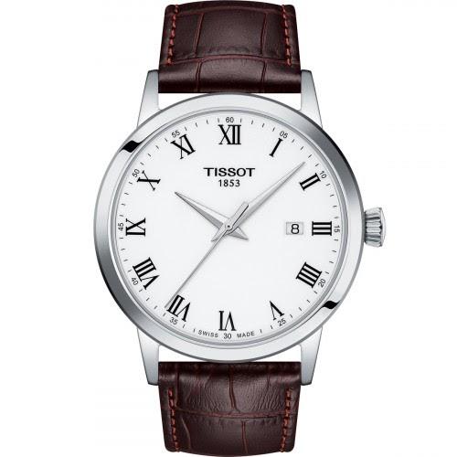TISSOT CLASSIC DREAM T-Classic Collection