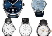 Some of the Best automatic watches under 500 dollars