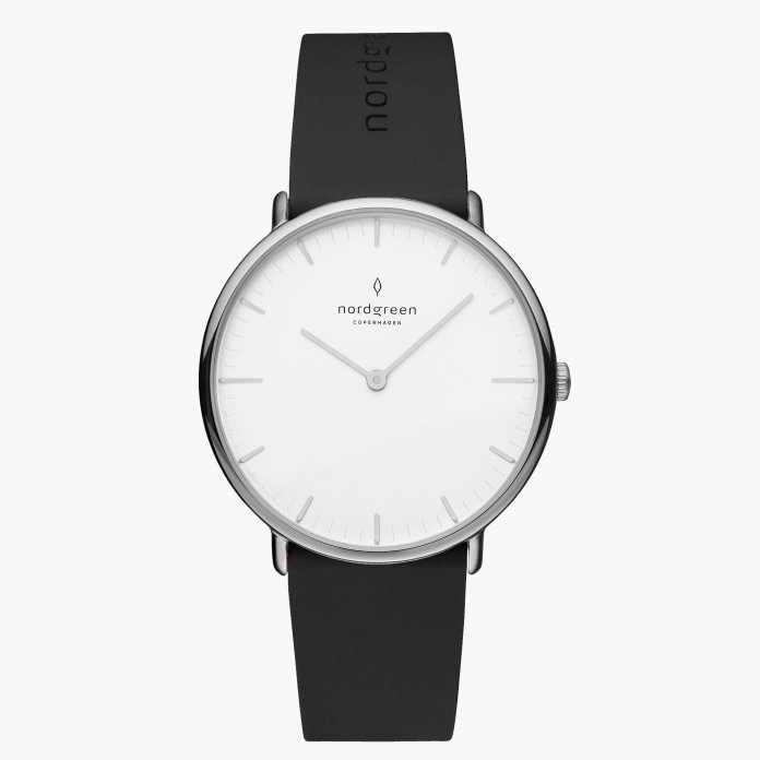 Nordgreen Native Minimalist Danish Watch