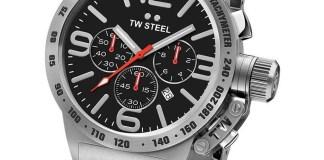 TW Steel watch Canteen