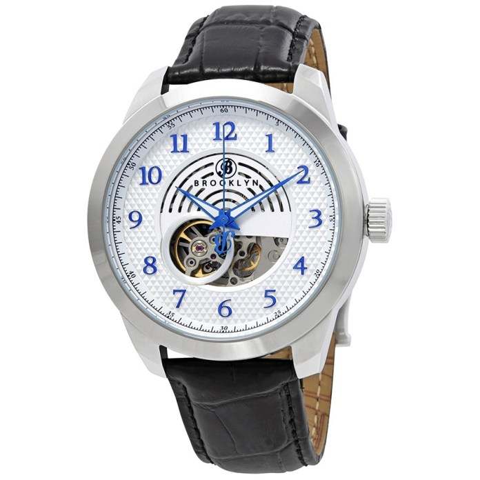 Brooklyn 203-M1121 Carlton Automatic