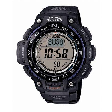 Casio SGW-1000-1ACR Triple Sensor Digital Compass watch