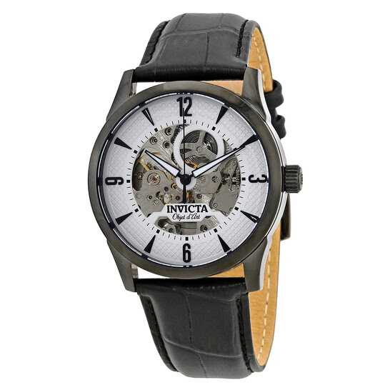 Invicta 22639 Objet D Art Automatic