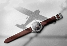 Alpina watches designs
