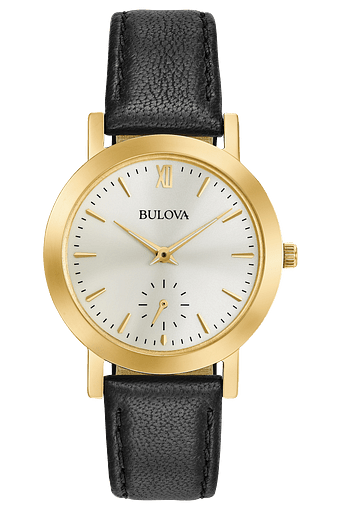 97L159 Bulova Classic Watches for Women Collection