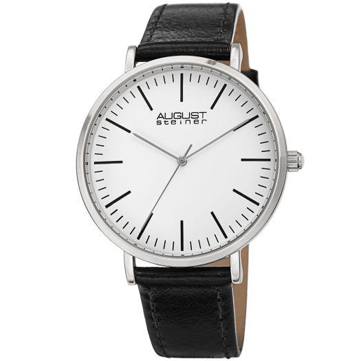 August Steiner AS8284 Minimalist watch