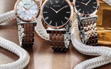 Best Bulova Watches for Women
