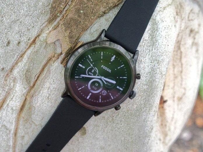 Best Smartwatch - Fossil Gen 5