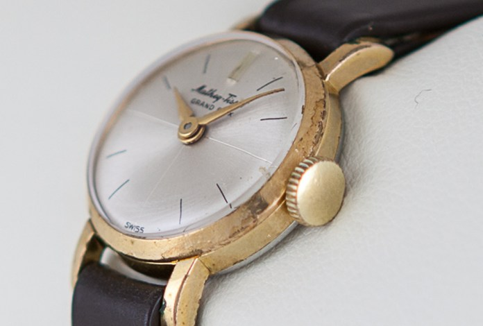 History of Mathey Tissot Watch Brand