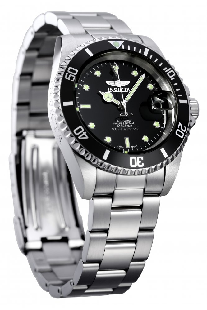 Invicta 8932OB Pro Diver(simple watches under 100 dollars)
