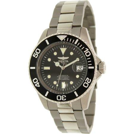 Invicta Pro Diver Automatic Titanium Diver Watch