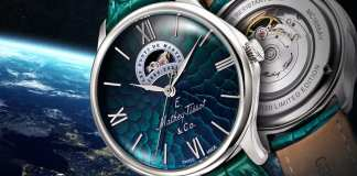 Mathey Tissot watches review