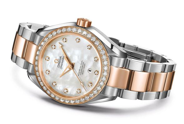 Mother of Pearl Watch Dials